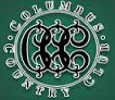 Ohio country club comedy night (Columbus Country Club's logo)