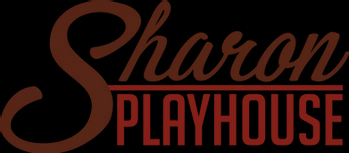 Sharon Playhouse logo