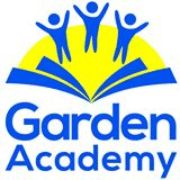 Comedian performs at fundraiser for private school for autistic children (Garden Academy school's logo)