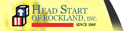 Head Start of Rockland's logo