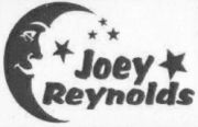 Radio producer endorses comedian Shaun Eli (image is the Joey Reynolds Show logo)