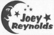 Radio producer endorses comedian Shaun Eli (Joey Reynolds Show's logo)