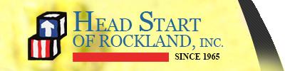 Head Start of Rockland's logo