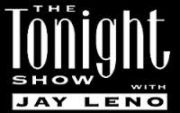 Tonight Show with Jay Leno logo