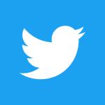 twitter logo- links to Shaun's twitter account @ShaunEliComedy